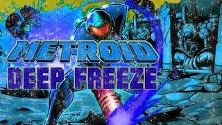 Mission deep freeze