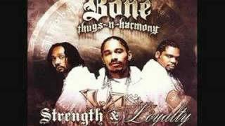 Bone Thugs N Harmony feat. Gwen Stefani - You N Me