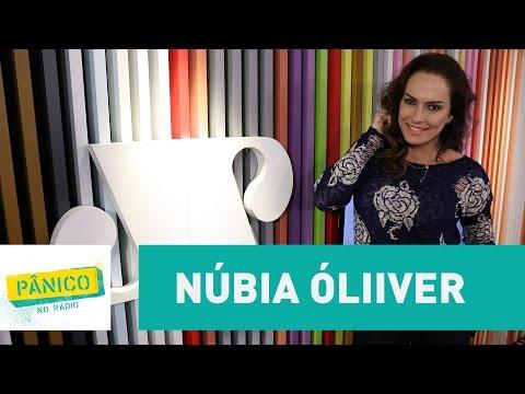 Núbia Óliiver - Pânico - 27/04/17