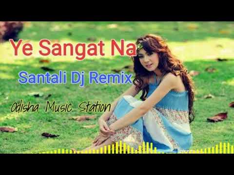 Ye_Sangat_Na (Bahamali 2 Santali Remix Dj)