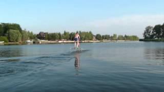 Первые шаги на AquaSkipper