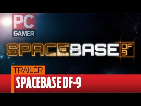 Spacebase DF 9 (2014) Review