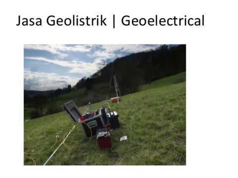 Jasa Geolistrik | Geo Electric Kabupaten Pangkajene dan Kepulauan-Pangkajene Sulawesi Selatan