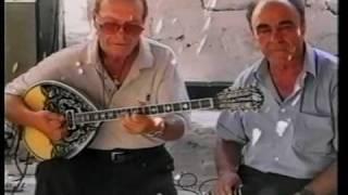 OINOUSSES/ ANGELIKi:  Bouzouki -Nίκος Πουρπουράκης/ Vocals-Pantelis Erotas