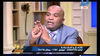 بالفيديو.. طارق عبد الجابر: السيسي عرض تقديم العلاج وتذكرة السفر بعد طلبي العودة لمصر