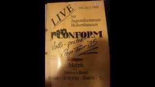 Non Conform - Nein (Demo `95)