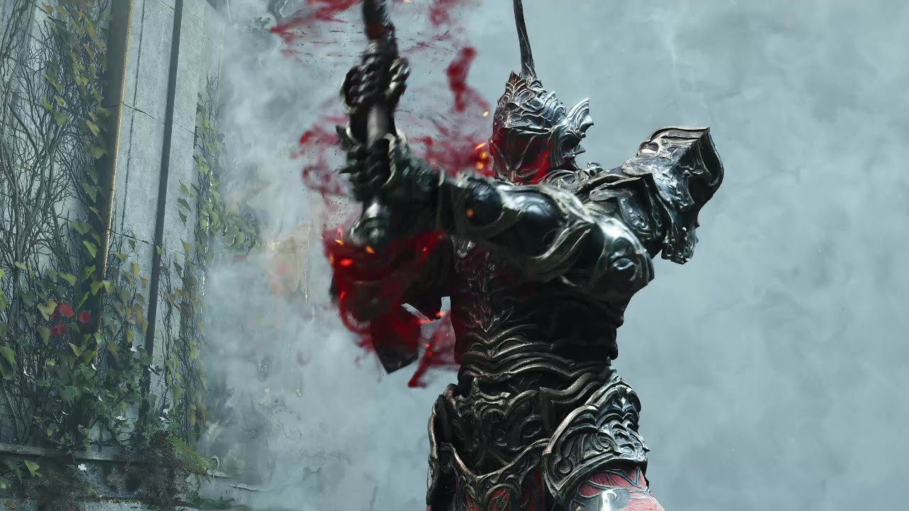 PS5『Demon's Souls』宣傳影片