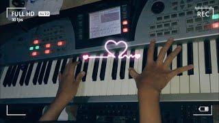 Download Kini Hanya Tentangmu ( Rizky Billar ) / Karaoke Piano / Cover By Eky La-tahzan