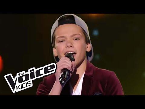 Un autre monde - Téléphone | Marco | The Voice Kids 2016 | Demi-Finale