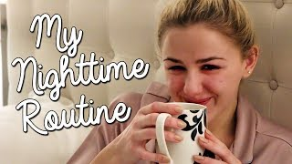 My Night Routine: Winter Edition | CHLOE LUKASIAK