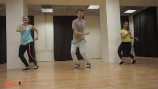 Zumba Dance fitness macarena танцы во Владимире