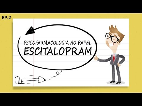 Escitalopram