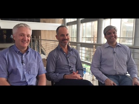 An Update with the 2017 ICANN Nominating Committee at ICANN57