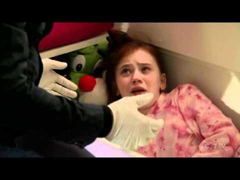 Sierra McCormick  CSI: Irradiator 2010 Part 3