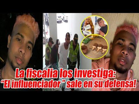 Indignante! el influencer que dió paletas de jabón a adultos mayores en Cartagena