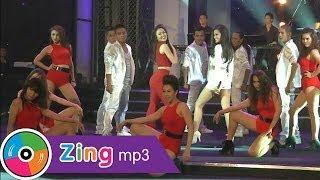 Zing Music Awards 2013  LK Cần Một Ai Đó - Crazy   Đông Nhi ft  Hoàng Thùy Linh Official MV