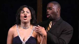"""Bess You Is My Woman Now"" (Maria Clark and Ben Polite)"