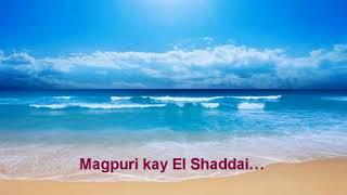 Download Si El Shaddai MP3 song and Music Video