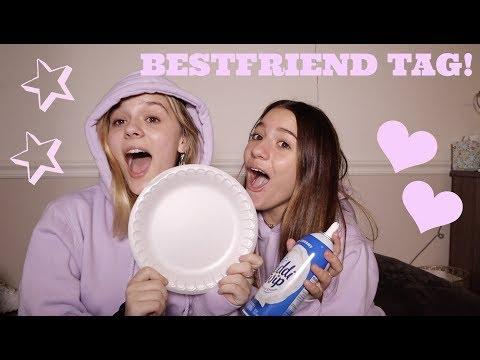who's the better best friend! w Mais Mais