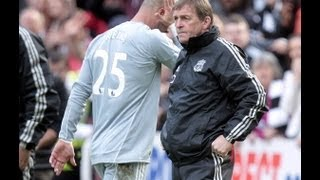 Newcastle 2-0 Liverpool - Dalglish wants players to channel frustration - Premier League