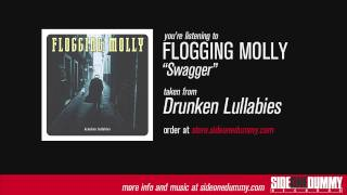 Watch Flogging Molly Swagger video