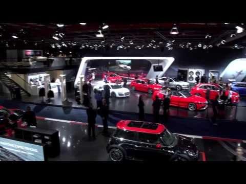 RPM TV - Episode 254 - Johannesburg International Motor Show (Part 1)