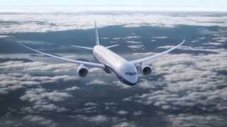 Day 2 at Paris Air Show 2013: Boeing launches 787-10