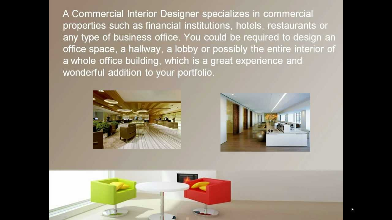 How To Become An Interior Designer YouTube