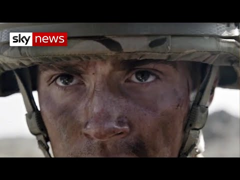 Would you join the Army after watching this?