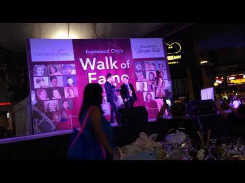 Walk of Fame Dr Calayan Part-3