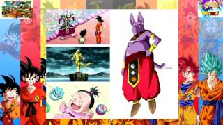 De Dragon Ball Z a Dragon Ball Super: La línea temporal