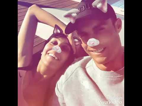 Cristiano ronaldo y Georgina rodríguez instagram Photos ...