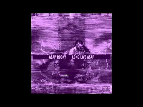 Asap Rocky - Pain Instrumental Remix (Prod. NBbeats)