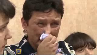 В Абакане осудили убийцу полицейского из Тувы