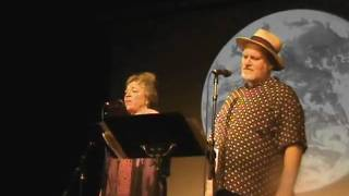 Download Kim Hughes and Richard Eugene singing a cover of