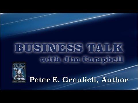 BizTalk with Jim Campbell