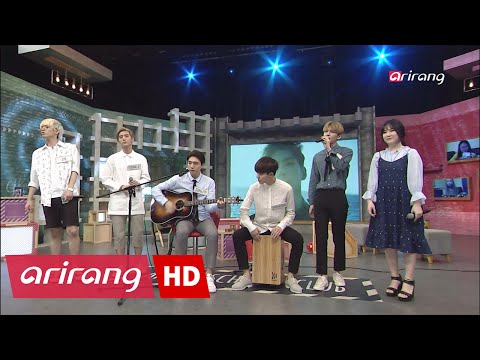 [HOT!] DAY6 and Jimin sings 'Congratulations' on ASC 데이식스와 지민이 부르는 'Congratulations'