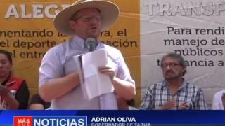 LANZA EL PLAN VIDA PARA SALUD GESTIÓN SOCIAL Y EDUCACIÓN