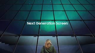 הדור הבא של הגלקסי פורץ גבולות