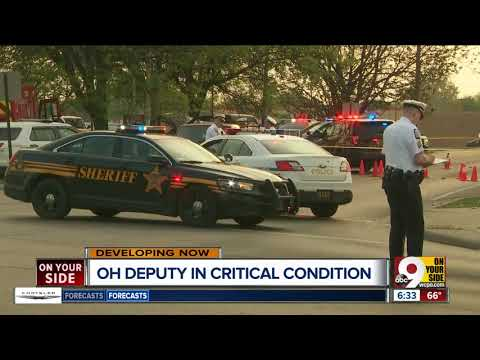 Franklin County deputy wounded, suspect killed in shooting