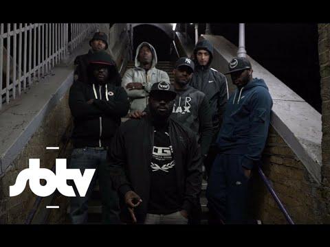 P Money ft Desperado, Ruger, Blacks & Little Dee | Paradise [Music Video]: SBTV (4K)