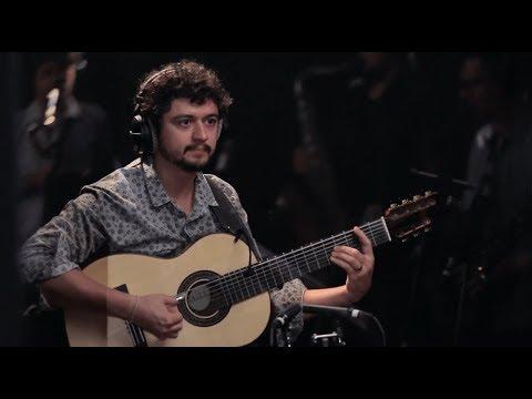 Gian Correa - Jazzman no Morro