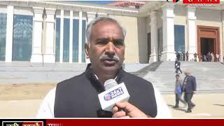 Interview of Education Minister Arvind Pandey || Uttarakhand Vidhansabha Budget Session 2020