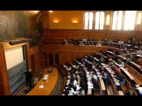 universities of paris