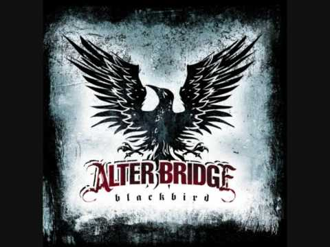 Alter Bridge-Ties That Bind lyrics