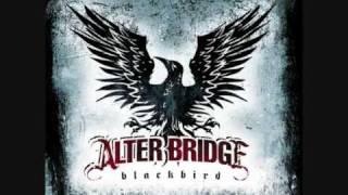 Alter Bridge-Ties That Bind lyrics