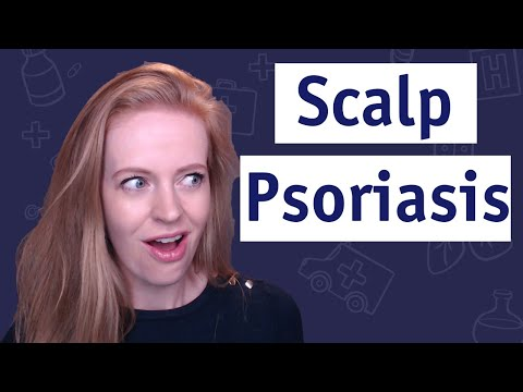 How To Get Rid Of Scalp Psoriasis: 5 Best Treatments 🤷
