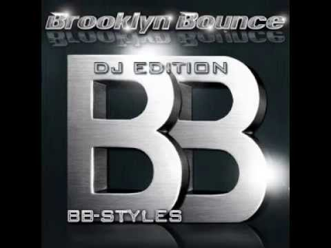 Brooklyn Bounce Mix for TIMO by siky