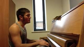noize mc - мое море ( piano cover )