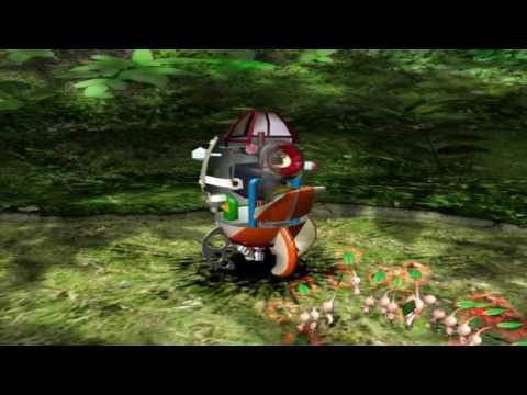 Pikmin (Part 1) - Orbital Pollution Kills!